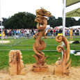 chainsaw artists